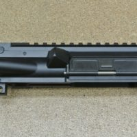 AR-15 A3 Upper Receiver Complete